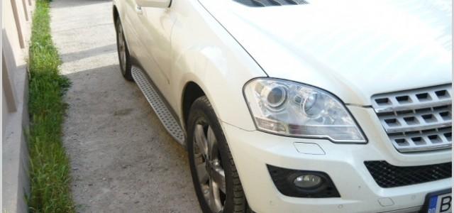 7 - Mercedes-Benz ML - Service autorizat Mecanica Tinichigerie Vopsitorie