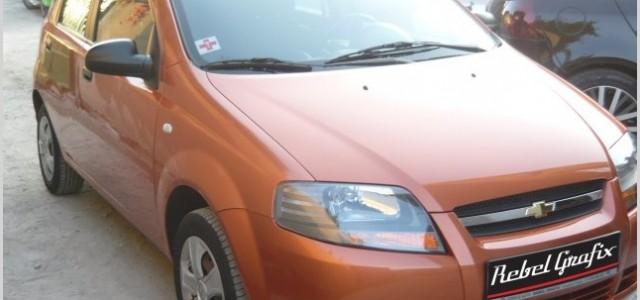 90 - Chevrolet service mecanica, vopsitorie, reparatii diverse